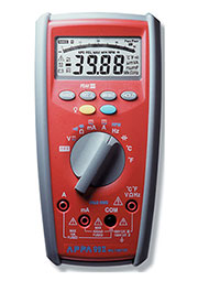 APPA-99II, цифровой мультиметр