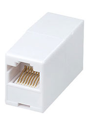 03-0101, проходник   для tp8p8c (rj45)