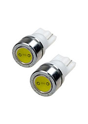 ARL-T10 WHITE, 1-Power LED(12V,W5W Wedge,HK) ARL