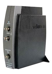 PCSGU250, осциллограф цифровой + функц.генератор приставка к ПК 2 кан.12МГц