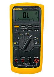 FLUKE -87-5/E2K, промышленный комбинированный набор для электриков