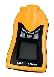 ADD510, ручной ИК термометр -30 +275 гр -/+1%