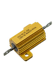 RH0251K500FC02, Резисторы проволочные  1.5KОм  25Вт 1%  20ppm