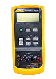 FLUKE 715, калибратор петли тока