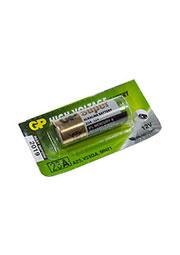 GP 23A, батарейка 12В, super, alkaline, 1 шт.
