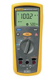 FLUKE 1503, цифровой мегаомметр
