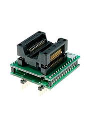 CONV DIL28W/ SOIC28 ZIF 300, универсальный адаптер