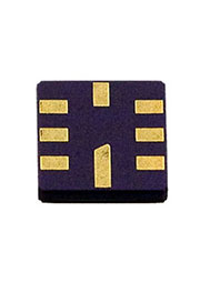 BMP085=SMD500, датчик давления абс 30-110кПа 14бит 3.3В I2C LLC8