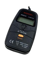 MS6610, Измеритель освещенности,люксметр