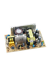 HF65W-DPL-A, источник питания AC-DC 5/12B, 65Вт 127х76.2х42 (аналог PD-65-12)