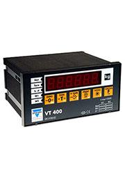 VT400-P-2100-E, VT400, LED, пластик корп, внеш.пит.24VDC, RS232+RS485