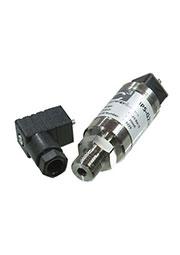 IPS-G2502-5, датчик давления 25 бар, 4-20мА, BSP1/4, DIN 43650