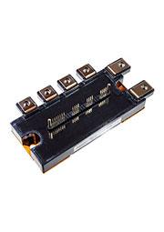 PM50RL1A120#350G, модуль 7 IGBT 1200В 50A 5 поколение L1 серия (замена pin to pin версии с суффиксом