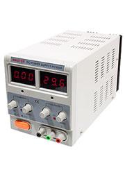 HY3005, лабораторный блок питания 0-30В/5A