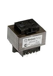 ТП112-10, трансформатор питания (ТП132-10) 2х14В 0.25А