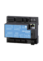 5224011, Компактный универсальный регистратор даных PRODATA2 20V-250V, UL