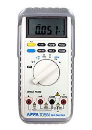 APPA-105N, цифровой мультиметр (Госреестр)
