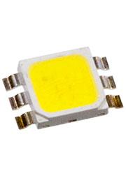 CLN6A-WKW-CJ0L0153, мощный св.диод, белый, 1W ЧИП (5х5мм)  115