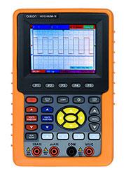 HDS3102M-N, осциллограф цифровой 2кан 100МГц 1Гв/с