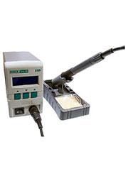 QUICK202D ESD, индукционная паяльная станция 90Вт 80-480 C