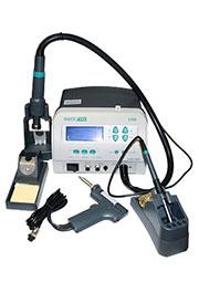 QUICK713ESD, индукционная паяльная станция 200-480 С (аналог ASE-4312 ESD)