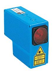 DME3000-232, измеритель расст 10м 0,125мм RS422 М16*12