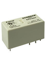 2-1415502-1, RX314024 реле 1-Form-C,SPDT,1CO 24VDC/16A