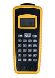 MS-98 (2G), Измеритель расстояния с памятью и калькулятором