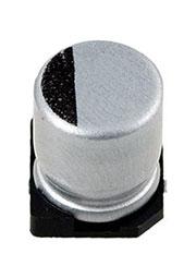 ESR22UF/35VCK, чип конденсатор 22мкФ 35В