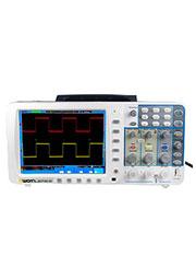 SDS7102V, осциллограф цифровой 2кан 100МГц 1Гв/с VGA выход
