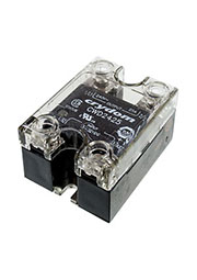 CWD2425, реле 3-32VDC 25A/240VAC