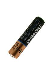 DURACELL LR03-BC4 TURBO ALKALINE ( AAA286 ), батарейка DURACELL LR03 Turbo, alkaline, ( AAA,286 ), 1