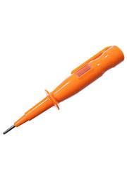 MS-618S, Тестер - пробник отвертка (short) до 1000В до 80 Ом