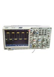 XDS3102, осциллограф цифровой 2кан 100МГц 1Гв/с 8bit 75000 wfms/s