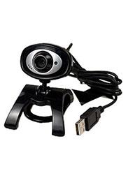 16430, Веб-камера Trust Chat  Webcam Live USB 2.0