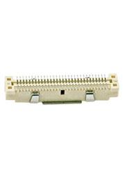 5177986-2, вилка vertical free height Plug