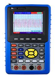 HDS2062M-N, осциллограф цифровой 2кан 60МГц 1Гв/с