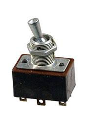 ТП 1-2, тумблер рычажный металл  5  (00-04г)