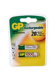 GP 100AAAHC, аккумулятор PET-G ,  NiMH ( AAA ) , 1шт.