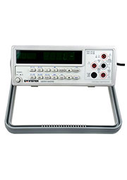 GDM-8245, вольтметр 10мкВ-1000В  220В