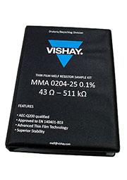 LMA964MMA02040DB00, Lab Kit MMA 0204-25 0,1% E96/4