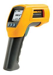 FLUKE 566, бесконтактный термометр