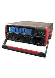 UT803, мультиметр цифровой профессиональный True RMS настольного типа