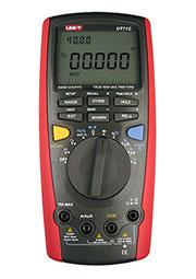 UT71C, мультиметр цифровой профессиональный True RMS
