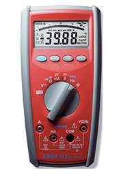 APPA-98II, цифровой мультиметр (Госреестр)