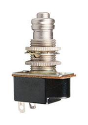 КП-1, кнопочный переключатель (90-93г.)