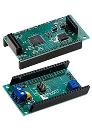 SEM0007M-8535-16, (Evolution module на базе микроконт. ATmega8535-16AU)