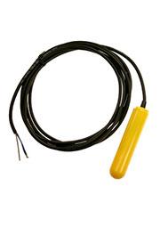FALC03, выключатель д/насоса SPDT кабель 3м 3А 250В Д=29х145
