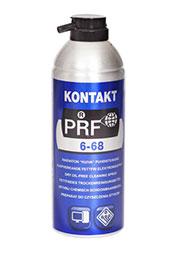 PRF 6-68 KONTAKT, Cleaner, очиститель контактов 520мл (=KONTAKT 60)