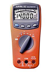 APPA-82R, APPA-82R цифровой мультиметр